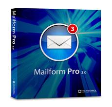 メールフォームプロ3.2のイメージ画像